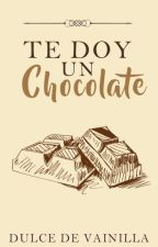 Te doy un Chocolate by aazucarera