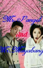 MS.PANGET AND MR.MAYABANG (ON-GOING) by night_fury027