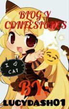 BLOG Y CONFECIONES by LucyDash01