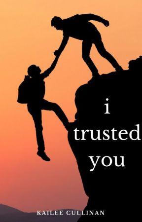 Trust by kcullinan