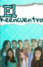 El reencuentro (Ruggarol, Michaentina, Aguslina) |pausada| by AriadnaAnalyArmentaA