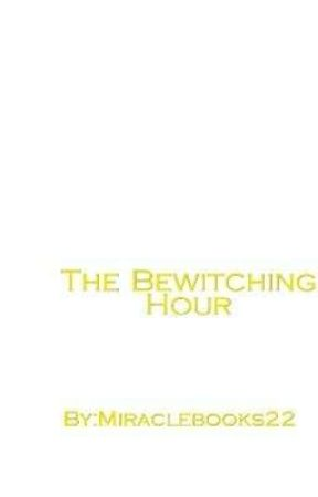 The Bewitching Hour(BoyxBoy) by Miraclebooks22