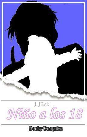 Niño a los 18 años (JJBek) by BeckyOngaku