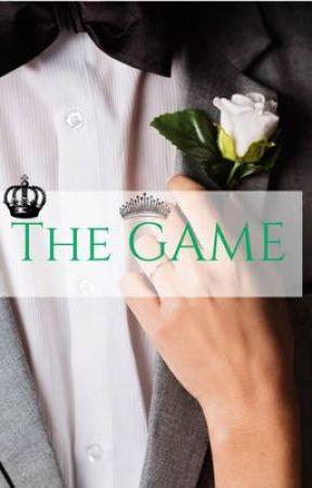 The Game  by monkeyyyyyyyyyuuexj