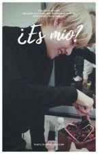 ¿Es mío? ››V BTS‹‹ by NinnaUnicorn