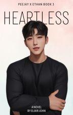OLSG 3: Heartless by ElixirJohn
