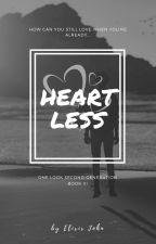 OLSG 3: Heartless(OFFICIALLY IN HIATUS) by ElixirJohn