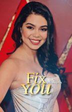 Fix You ▷ Tom Holland by lydiamqrtin