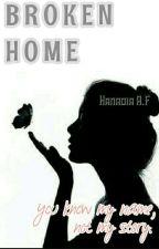 Broken Home by Naa_____