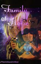 Family of Hope  by PhoenixSquadronBase