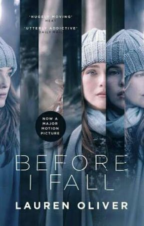 Before I Fall by xmaritzaaax