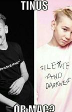 marcus and Martinus fanfic by tinus2-21-02