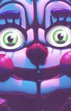 Circus Baby x Funtime Freddy by littleaphmaufan34