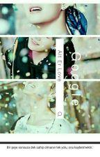 Alt Er Love :: Vhope + YoonSeok by Akindbear