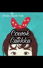 Cowok Cuekku by MeldaYunitaPutri08