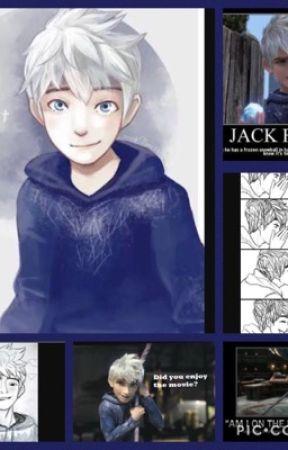 Jack Frost x Reader~ My Snowflake {Wattys2017} by HermioneKNanase