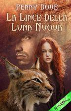 La Lince della Luna Nuova #writher by PennyDove