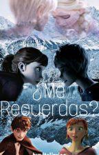 ¿Me Recuerdas? (Jack Frost) Temporada 4 PAUSADA by ItsLizRios