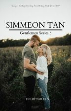 GENTLEMAN series 8: Simmeon Tan by Dehittaileen