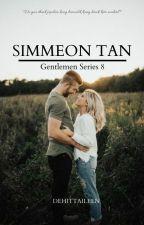 GENTLEMAN series 8: Simmeon Tan by Dehittaileen