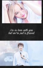 justfriend [on editing] by syesey_