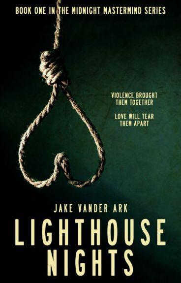 Lighthouse Nights by JakeVanderArk
