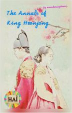 The Annals of King Heonjong by HAI2017