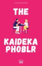 The Kaidekaphoblr by theheels