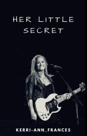 Her Little Secret (Demi Lovato) by Kerri-Ann_Frances