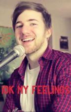 IDK My Feelings (RobertIDK x Reader) ✔️ by TinyPotato738