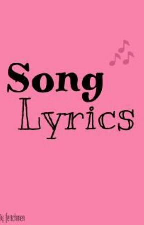 Song Lyrics - Shape Of You (By:Ed Sheeran) - Wattpad