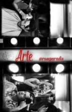 Arte (Larry Stylinson) by roseparadis