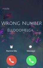 Wrong Number||Dialogue Story by ElloooHelga