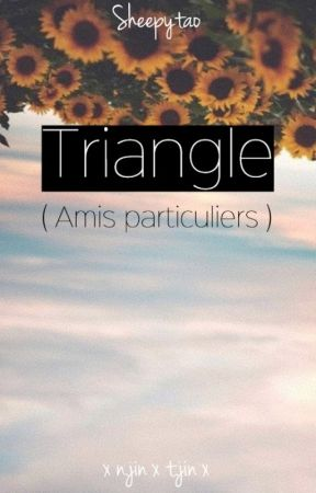 Triangle ( Amis Particuliers ) n.jin x t.jin by Sheepytao