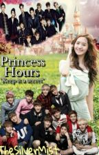 Princess Hours [ON HOLD] by yuukixonna