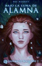 Crónicas de Sorianna: Bajo la Luna de Alamna © #PNovel by NicBarret
