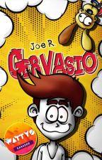 Gervasio by JM_Roy