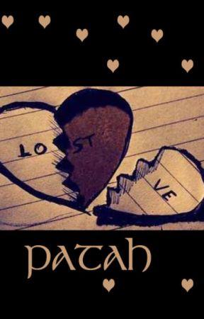 PATAH (CERPEN) by TM_rockstars