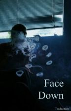 Facedown     { Joshler } by holdingtxclear