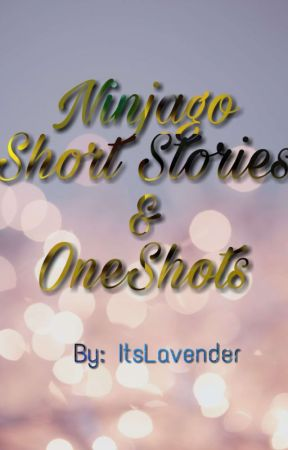 Ninjago Short Stories & One-Shots - Kai And The 'Staff Of Elements