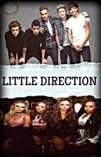 Little direction (Part two) by DrfudatyQueen21