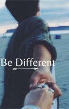 Be Different  by Elelovepiano