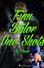 Finn Bálor One Shots by Fleury_Loves_Me