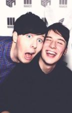 Some Things Are Better Left Alone (phan) by Sassy_Soda