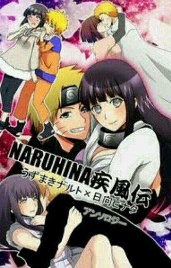 I'm Falling For A Gangster (NaruHina Story