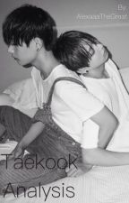 Taekook Analysis by atg_taekook