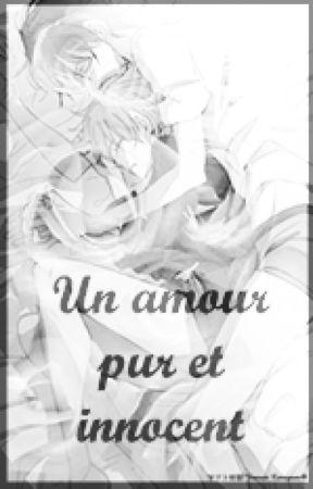 Un amour pur et innocent by Tsunato-Kurayami