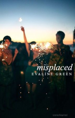 Misplaced by beautlies