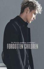 forgotten children | taoris by elektrapark