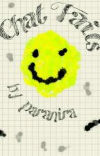 Chat Fails by paranira